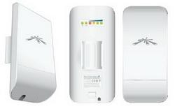 WiFi Ubiquiti NanoStation LOCO M5